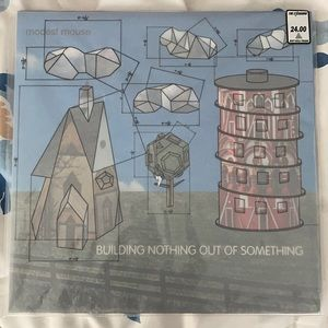 NWT Modest Mouse Record